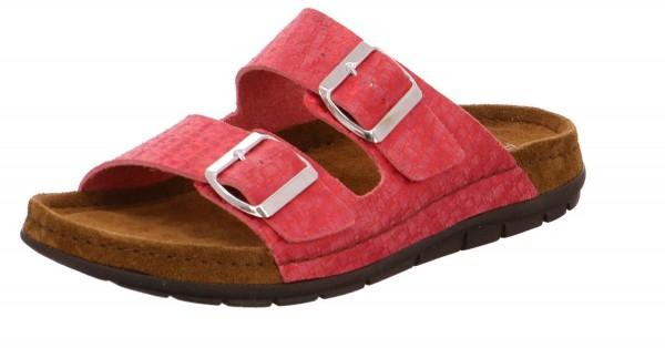 Rohde Rodigo Damen Pantolette Sandale Sandalette