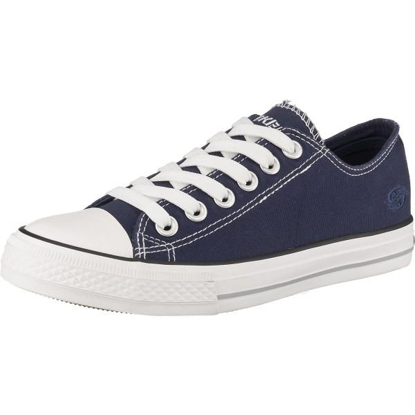 DOCKERS by Gerli Canvas Damen Sneaker Low Schuhe