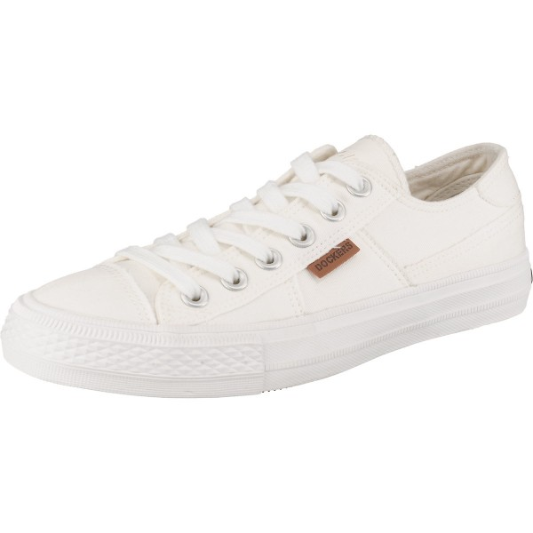 DOCKERS by Gerli Canvas Damen Sneaker Schuhe
