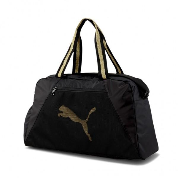 Puma Damen At Ess Grip Bag Sporttasche