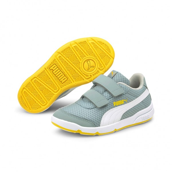 Puma Stepfleex 2 SL VE PS Kinder Pre School Schuhe Sneaker