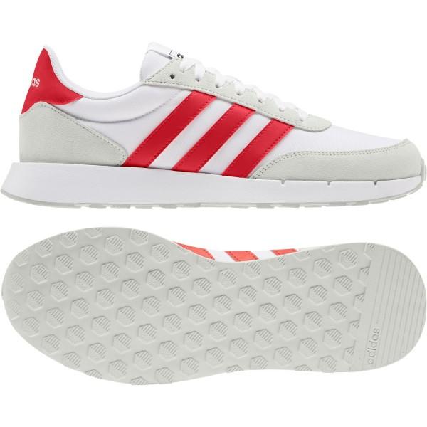 adidas Herren RUN 60s 2.0 Sneaker Schuhe Turnschuhe Freizeitschuhe Sportschuhe