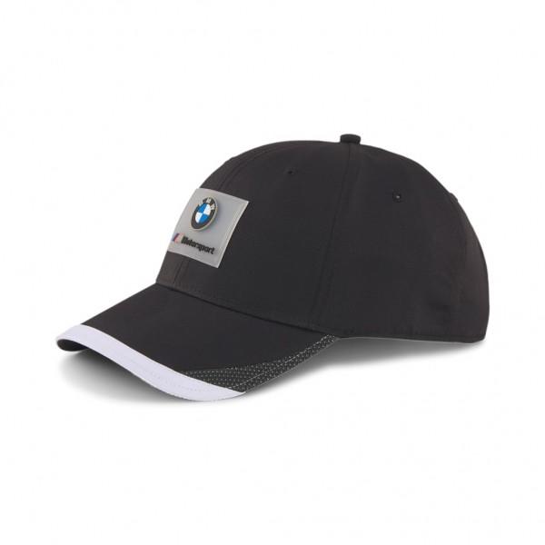 PUMA Unisex BMW M Motorsport Baseballcap Cap / Mütze