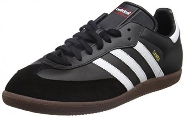 adidas Samba Classic Schuhe Sneaker Retro